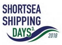 Short Sea Shipping Days 2018 in Lübeck
